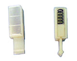 G0055 - Screen Door Guides
