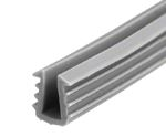 GC0163 - Glazing Channel for 3/16