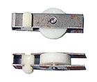 HS0541 - Horizontal Sliding Window Rollers And Guides
