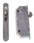 L0240 - Patio Glass Door Locks & Accessories