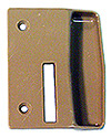 L0252 - Patio Screen Door Handles & Pulls