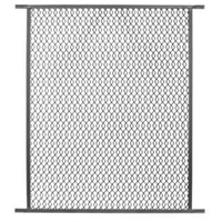PSD0101 - Sliding Screen Door Grilles