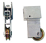 RA0024 - Patio Glass Door Roller Assemblies