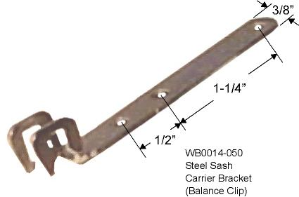 WB0014 - Tube Balance Accessories