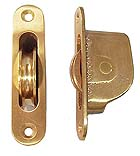 00571-D - Sash Pulley