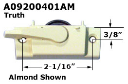 A0920 - Sweep Latch, Window Lock