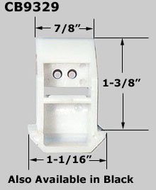 CB9329 - Channel Balance Accessories Blaine Window