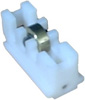 HS0524 - Horizontal Sliding Window Rollers And Guides