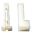 HS0529 - Horizontal Sliding Window Rollers And Guides