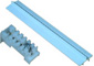 HS2013 - Horizontal Sliding Window Rollers And Guides