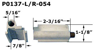P0137 - Pressure Housings