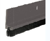 SD238 - Brush Type Weatherstripping