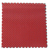 SWRM72 (Red) - Screen Wire (Recreational Mesh)